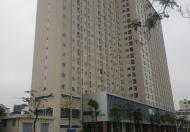Cho thuê sàn văn phòng 100,200,300m giá rẻ tòa MHDI Hoàng Quốc Việt.