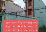 Chính Chủ Cần Bán Nhà Đẹp Vị Trí Đắc Địa Tại Huyện Cẩm Giàng, Tỉnh Hải Dương - Đối Diện KCN Phúc