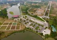 Cần bán lô đất TĐC Đại học Quốc Gia -DT 151m2- MT 6m xe công tránh