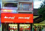 Bán nhà mặt đường Quang Trung, Hà Đông. Giá 145tr/m2. MT 6m x 3 tầng. Kinh doanh vượng.