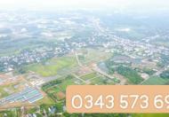 Cần bán gấp lô đất 100m2 TĐC Linh Sơn, Hòa Lạc đường trước nhà 12m, có vỉa hè 2 bên.