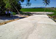 Bán đất Hòa Tiến 123.8m2 (rộng 11m), thôn Thạch Bồ