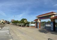 Bán đất nền dự án tại xã Kim Đính, huyện Kim Thành, Hải Dương