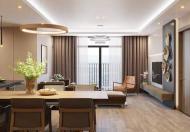 Bán căn hộ Cầu Giấy 3PN 107.4m2 The Park Home, view CV Cầu Giấy, giá siêu tốt từ 44tr/m2