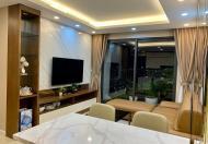 Cho thuê căn hộ 3PN, DT 100m2 dự án Vinhomes D'Capitale đầy đủ nội thất. Giá 20 triệu/tháng