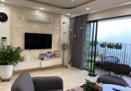 Cho thuê căn hộ 2PN Vinhomes D'Capitale, đầy đủ nội thất đẹp (ảnh chụp thực tế), giá 16tr/tháng