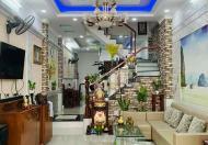 Nhà đẹp Đào Tông Nguyên, KDC Sài Gòn Mới TT Nhà Bè