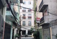 Cần Bán Nhà Khu Liền Kề Nguyễn Ngọc Nại, Thanh Xuân 75M, 6 Tầng, Thang Máy, Ô Tô Tránh, Kinh Doanh