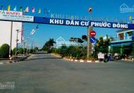 Đất KDC Phước Đông - Cần Đước - Long An chỉ 900tr/100m2 MT Quốc Lộ 50 - SHR. LH Tiến 0765586079