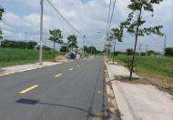 Chính chủ bán nền dãy A5 trong dự án Sài Gòn Village, đối diện công viên và khu vui chơi trẻ em