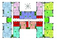 Siêu hot! Suất ngoại giao căn 5 phòng ngủ 117m2 dự án housinco Nguyễn Xiển, số lượng có hạn