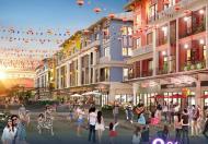 3 tỷ Sở hữu ngay shophouse Sonasea Vân Đồn, Sổ đỏ chính chủ 95m2 .