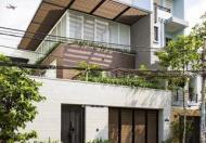 Bán biệt thự ven sông An Phú, Quận 2. DT: 8x20, 4 tầng. Giá 19tỷ3