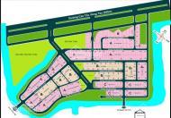 2 nền đất dự án ĐH Bách Khoa, Đỗ Xuân Hợp, Q9, sổ đỏ, cam kết giá rẻ nhất thị trường