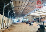 X100 Bán nhà xưởng diện tích 5300m2 giá 7,5 triệu/m2
