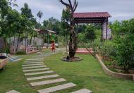 Chính chủ bán nhà vườn nghỉ dưỡng, Hoà Ninh, Hoà Vang, Đà Nẵng