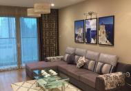 Cho thuê căn hộ 130m2 chung cư Mandarin Gaden, 2PN +1, full đồ nội thất cao cấp, nhà đẹp như ảnh
