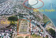 Bán lô đất khu Biệt Thự ACC cách bãi tắm biển Nha Trang 200m, Vị trí lô đất đẹp