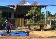 Cần bán nhà MT tại KP Trường An 2, Hoài Thanh, Hoài Nhơn, Bình Định, giá tốt