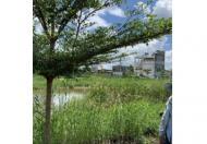 Cần bán đất Dự án KDC Bà Chồi, Long Thới, Nhà Bè, 3,2tỷ/lô; 0903745327