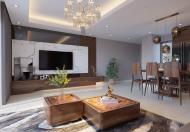 Cho thuê căn hộ 3 phòng ngủ, DT 110m2 full nội thất chung cư D. Capitale. LH: 0974429283