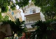 💥 Cần bán căn Biệt thự đẹp 193m2, 5 Tầng, 08 phòng ngủ, BT07 Việt Hưng  💥