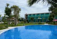 Bán nhà Liền Kề giá 3 tỷ 8 vị trí đẹp KĐT KVG Capella - gói 8 Mỹ Gia Nha Trang