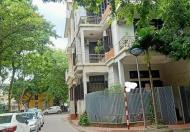 Biệt thự,  Nguyễn Cơ Thạch,Nam Từ Liên,  Dt 100m, giá 23 tỷ. 0373512466.