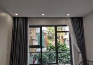 Cần bán nhà phố Hàm Nghi,lô góc, 6 tầng thang máy, oto tránh.