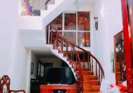 Siêu đẹp, 48m2, 4 tầng, mặt tiền 3.6m, 4.4 Tỷ phố Nguyễn Ngọc Nại