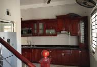 Bán căn nhà 4 tầng có 1-0-2 tại Văn Bình, Thường Tín 32m2-1.6tỷ