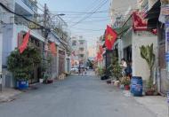 Bán nhà hẻm xe tải 8m Nguyễn Ảnh Thủ, Quận 12, 100m2, 3 tầng giá 4.9 tỷ.