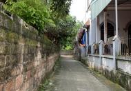 Bán mảnh đất 60m2 ở Khoái Nội, Thắng Lợi, Thường Tín nhỏ tiền, ở luôn