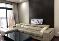 Cho thuê chung cư N04 Hoàng Đạo Thúy, 128 m2, 3PN, 2WC, nội thất đẹp, giá 16 tr/th. Lh: 09812 61526