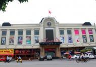 Cho thuê mặt bằng kinh doanh tại chợ Hàng Da-Hoàn Kiếm
