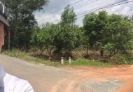 *Gia đình tôi cần bán miếng đất 2 mặt tiền, vuông vứt, có thổ cư tại Tây Ninh
