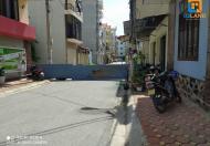 Chính chủ cần bán 79m2 đất đẹp tại Tây Bầu Kim Chung Đông Anh Hà Nội.