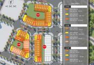 Dự án Kim Tân Golden Place – phố kinh doanh sầm uất nhất trung tâm tp. Lào Cai