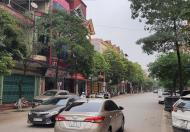 Bán nhà xây  thô mặt phố Hà Tiên, Định Trung. DT 115m2