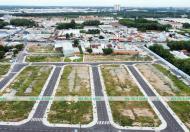 Khu nhà ở cao cấp đối diện chợ, mặt tiền QL14 thổ cư 100% có ưu đãi và chiết khấu cao