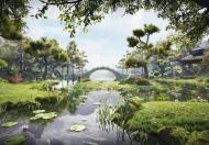 Swanlake Onsen - Ecopark: Căn 2N2WC - TẦNG CAO, view HỒ THIÊN NGA - CỰC HIẾM - VTC 489tr