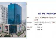 Cho thuê văn phòng làm việc,văn phòng chọn gói tại 54A Nguyễn Chí Thanh