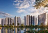 Chỉ 600tr nhận nhà ở ngay căn 3 PN dự án chung cư Le Grand Jardin Sài Đồng, DT 83m2. LS 0%, CK 3%