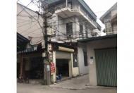 Chính chủ cần bán nhà ở khu Nhật Tân, phường Tứ Minh, thành phố Hải Dương, tỉnh Hải Dương