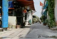 Nhà bán hẻm 1982/27 Huỳnh Tấn Phát - KP6 - TT Nhà Bè - H. Nhà Bè