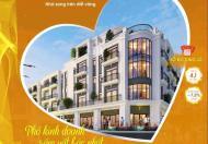Kim Tân Golden Place phố kinh doanh sầm uất bậc nhất trung tâm TP. Lào Cai. LH 0366336980