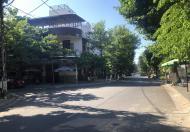 Bán gấp lô đất 3 mặt tiền đường Nguyễn Phong Sắc thông ra Xô Viết Nghệ Tĩnh