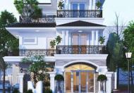 Mở bán đợt cuối 3 căn Biệt thự  dự án Hateco Apollo diện tích:160m2-180m2 giá bán từ 17 tỷ LH PKD: 0939.446.958