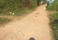 Bán đất nhánh thông Võ Văn Kiệt - BV mới 700 Giường