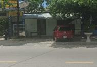 Cần bán lô đất có nhà cấp 4 mặt Đường Dương Đình Nghệ 155.5m2, Phường Tân Sơn mặt tiền 7m